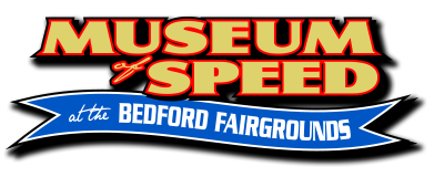Museum Of Speed at Bedford